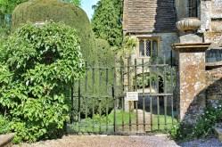 Forde Abbey - Dorset Maggio 2014