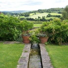 Burrow Farm Garden - Devon - Maggio 2014