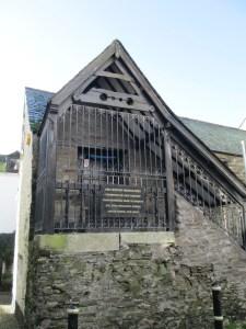 Casa del 1500