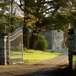tredudwell entrance