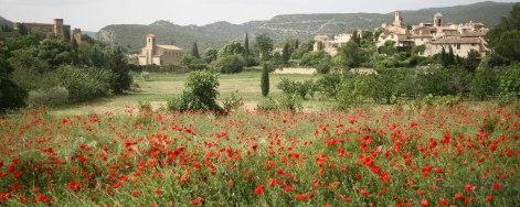 Lourmarin-Vaucluse-Provence