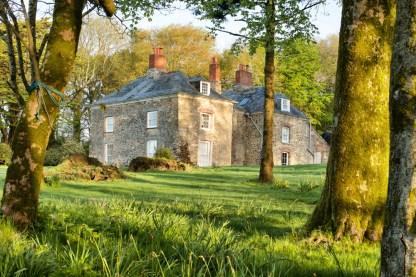 tredudwell-manor