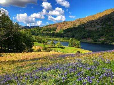 Lake District, natura e giardini