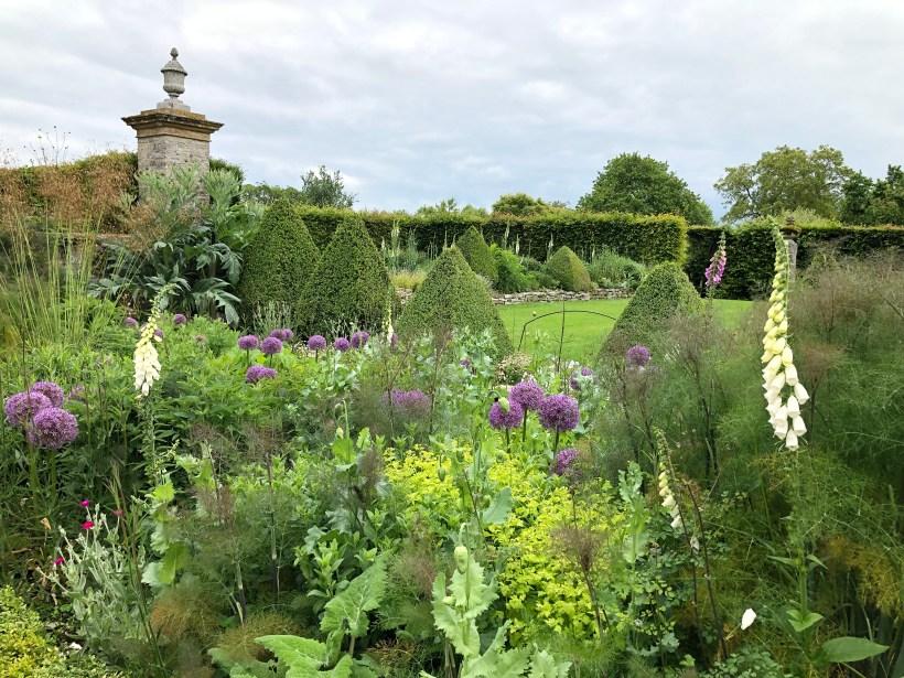 Roseti e Cottage Gardens del Somerset