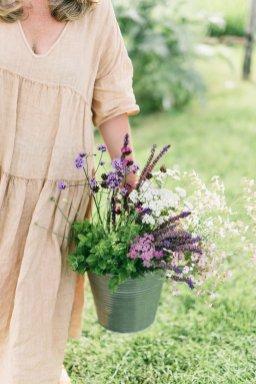 Puscina Flowers foto di Lisa Poggi