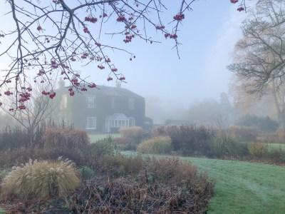 East Anglia Winter Gardens febbraio 2021