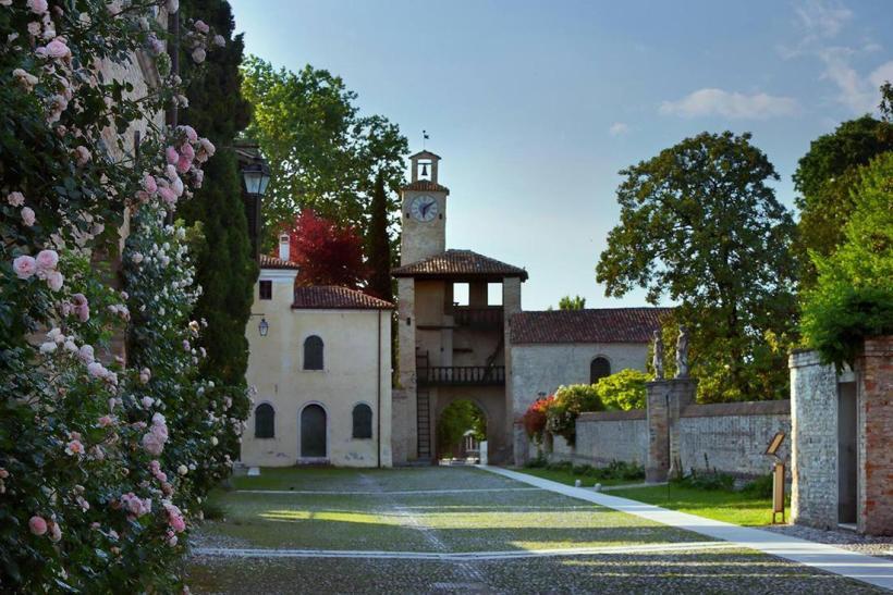 Giardini Segreti del Friuli Venezia Giulia