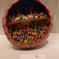 La tradizione dei presepi in Perù