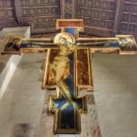 La Basilica di Santa Croce e i capolavori restaurati dopo l'Alluvione del '66