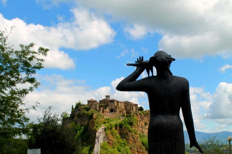 Civita di Bagnoregio - Il paese che muore