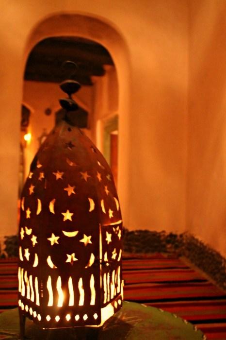 Kasbah Itran - Marocco