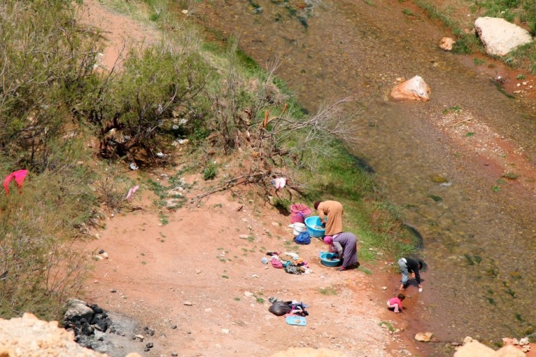 Paesaggi berberi - Marocco