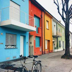 Uno dei luoghi che più amo nella mia nuova città. Rimini è stupore puro: adoro vivere qui.