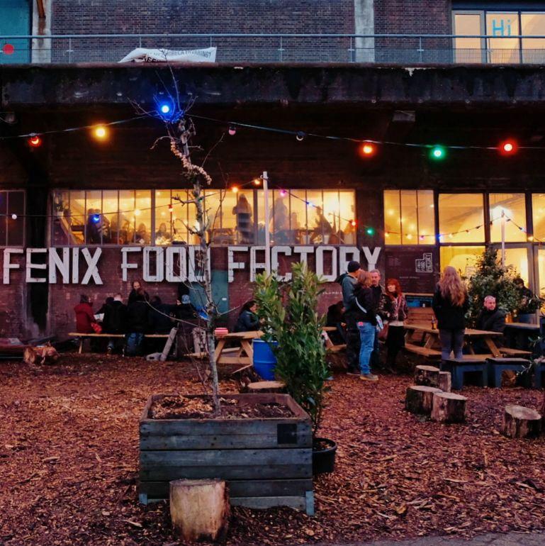 Fenix Food Factory - Rotterdam