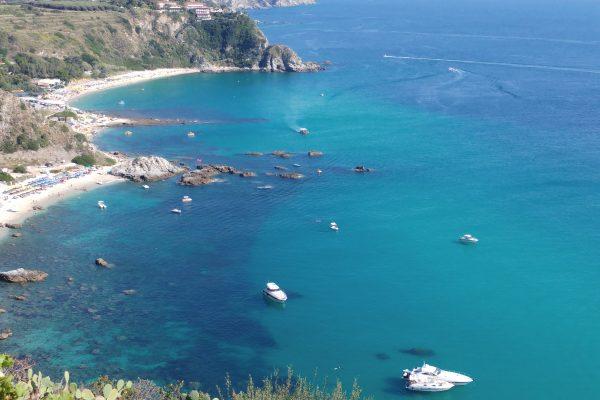 Capo Vaticano - Calabria