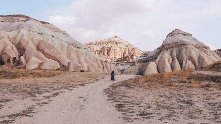 Cappadocia - Turchia