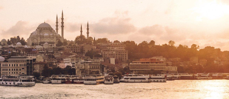 10 giorni in Turchia: itinerario e consigli