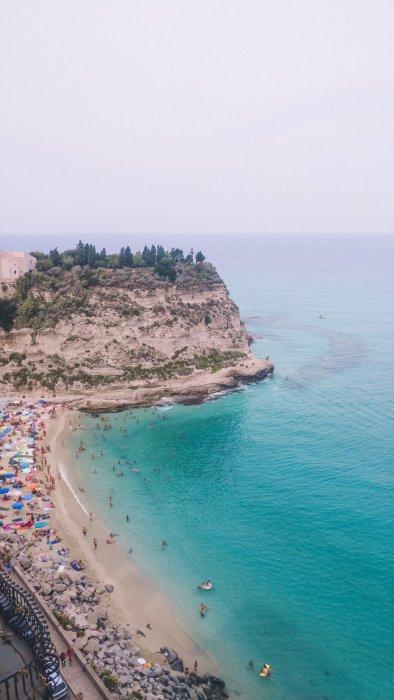 Tropea - In Calabria con TiNoleggio