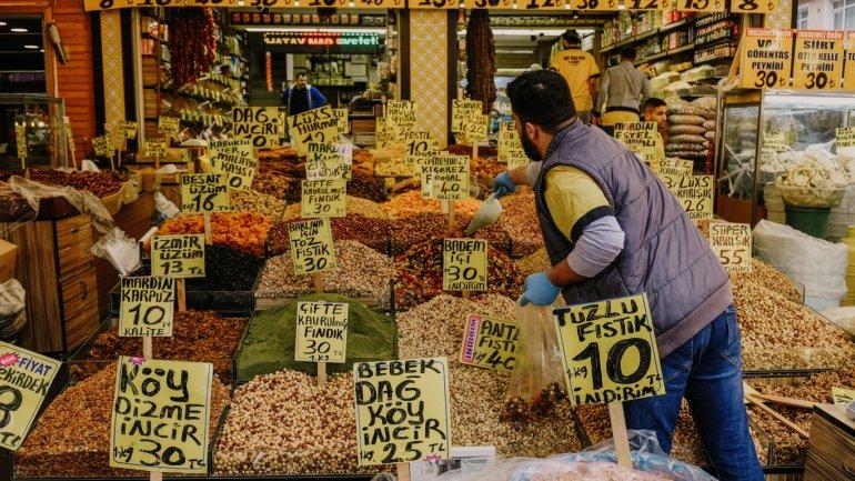 Mercato di Fatih