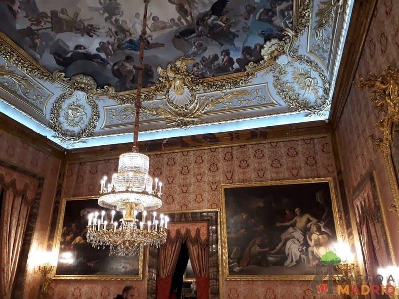 Palazzo Reale di Madrid orari prezzi dei bigietti e info