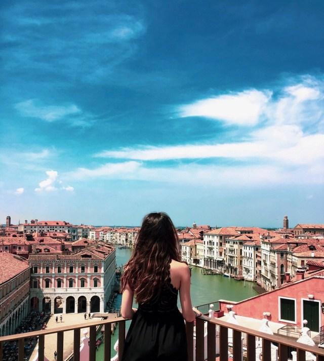 Cosa vedere di particolare a Venezia