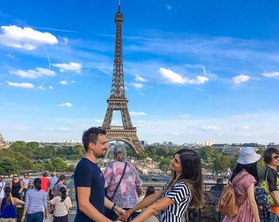 Parigi fuori dai classici itinerari