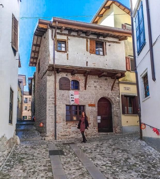 La Casa Medioevale