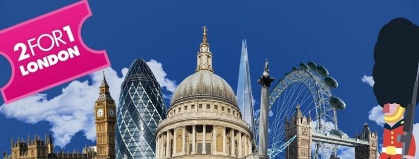 Risparmiare sulle attrazioni turistiche a Londra