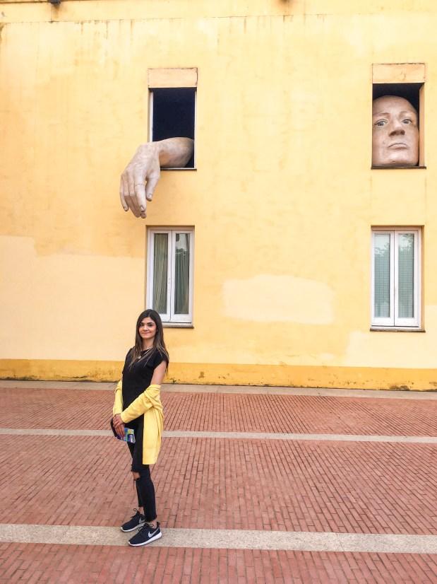 Cosa fare e vedere di particolare a Siviglia