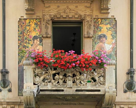 Milano segreta e insolita