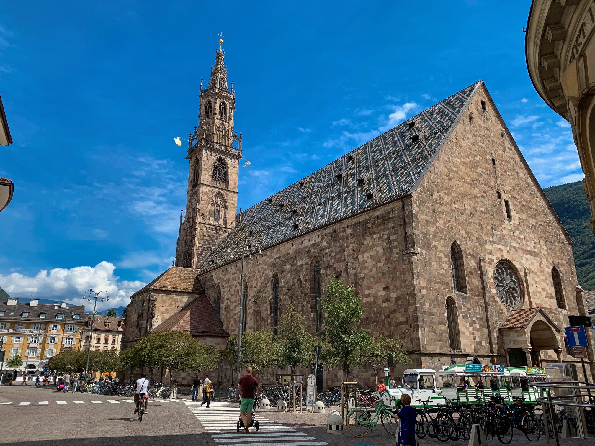 Cosa vedere a Bolzano in 1 giorno
