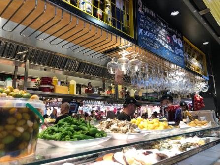 La scelta deldove mangiare a barcellona posto in cui mangiare quando si è in viaggio è sempre ardua. In questo articolo abbiamo raccolto quelli che, secondo noi, sono tra i migliori posti dove fermarsi a mangiare un boccone a Barcellona.