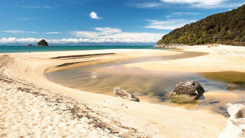 Nelson in Nuova Zelanda: un viaggio lontano