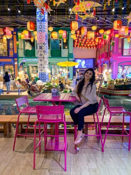 Cosa vedere a Bangkok Cosa fare a Bangkok