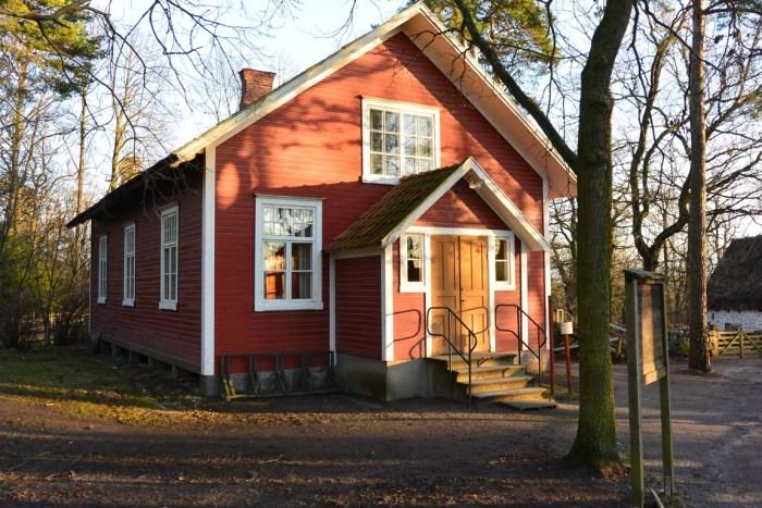Skansen Stoccolma Stockholm