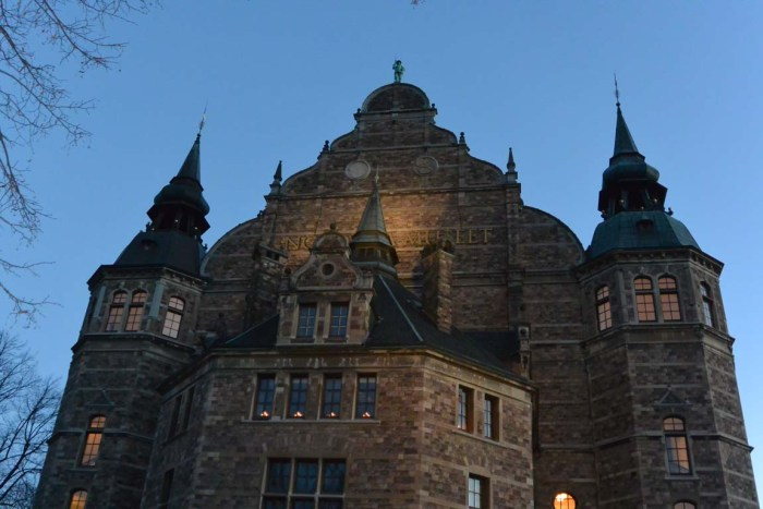 Nordiska MuseetStoccolma Stockholm
