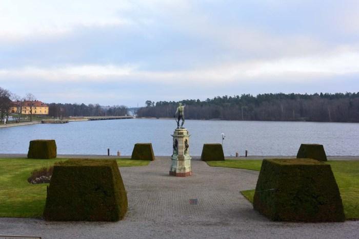 Stoccolma Stockholm Drottningholm