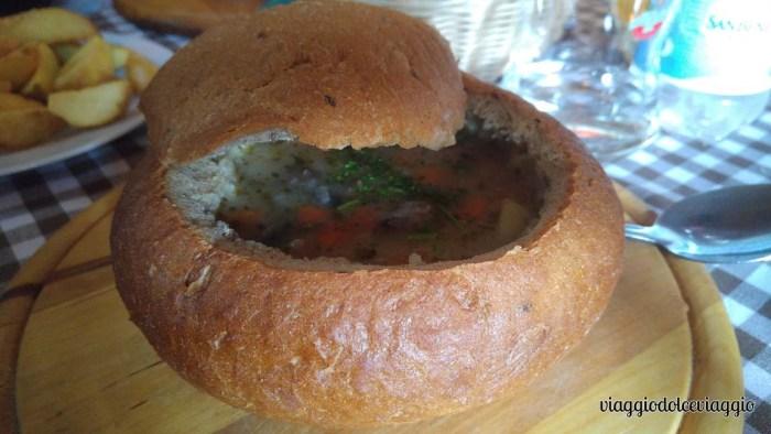 zuppa-pane cena praga
