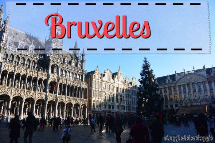 Bruxelles Belgio