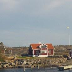 arcipelago di Goteborg