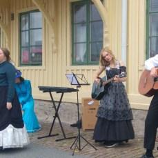 Svezia Marstrand