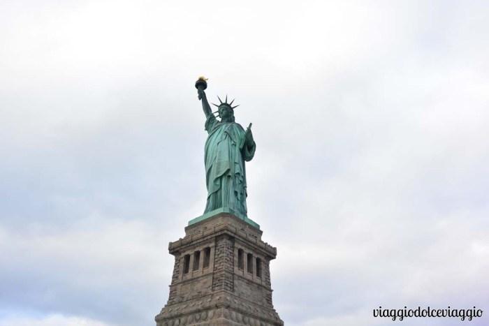 Lady Liberty New York