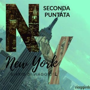 New York seconda puntata