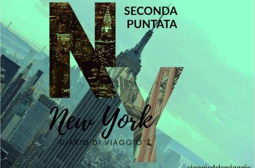 New York seconda puntata