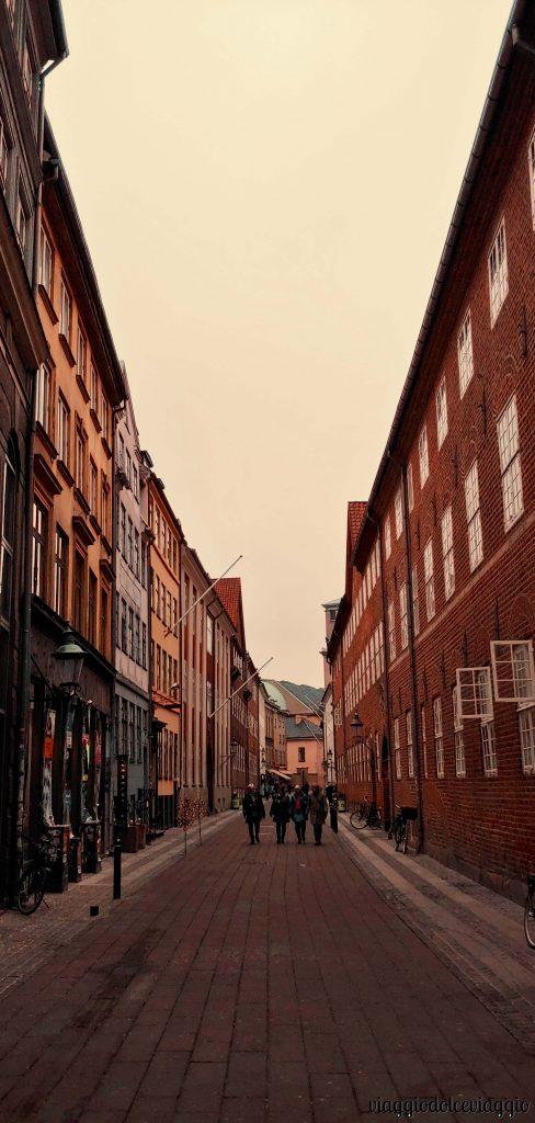 Quartiere latino di Copenhagen