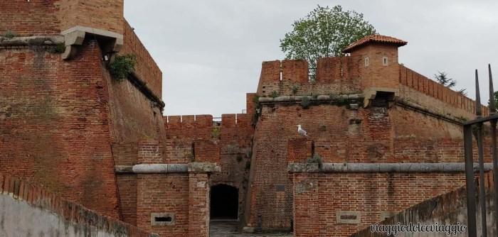 Livorno, fortezza nuova
