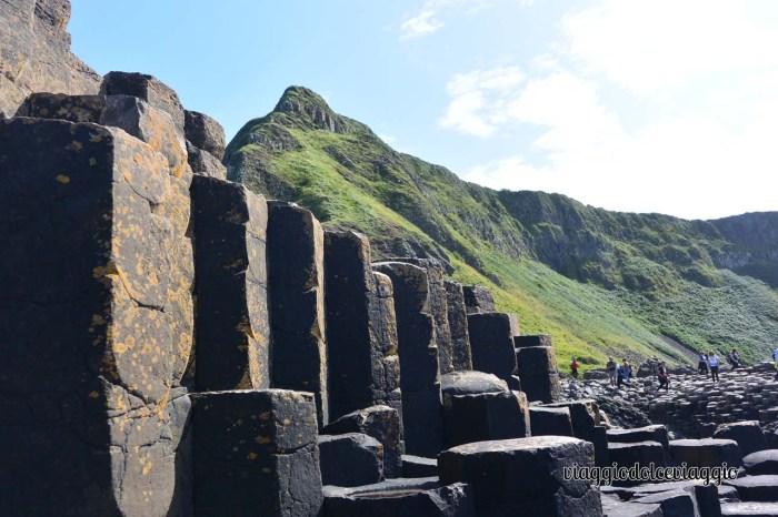 Cosa vedere in Irlanda del nord: Giant's Causeway