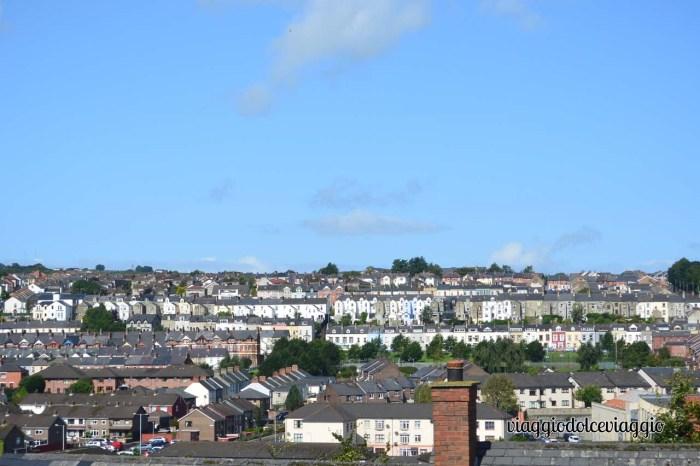 Cosa vedere a Derry