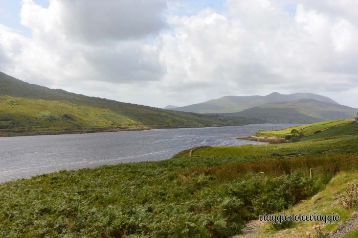 Killary Harbour, Irlanda