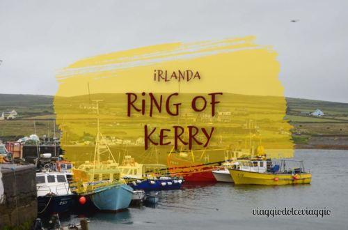 Irlanda, Ring of Kerry